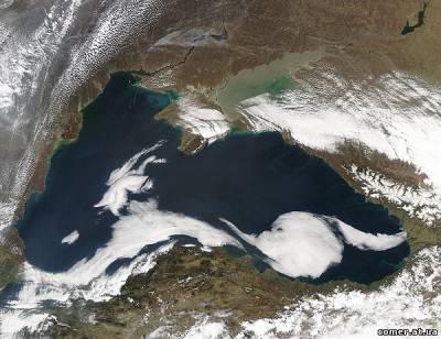 Дайвинг на Черном море
